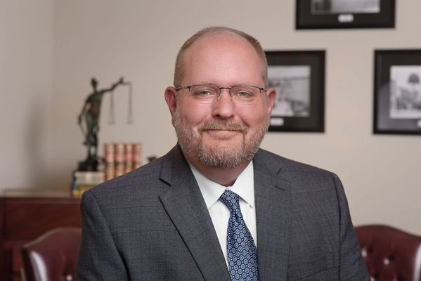 ATTORNEY ANDREW C. GRANT JOINS KINSEY, VINCENT, PYLE