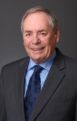 LaRue Williams - 2021 Best Lawyer Recognition